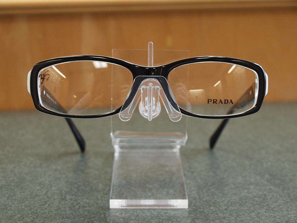 Prescription Eyeglasses & Contact Lenses | Cumberland Optical
